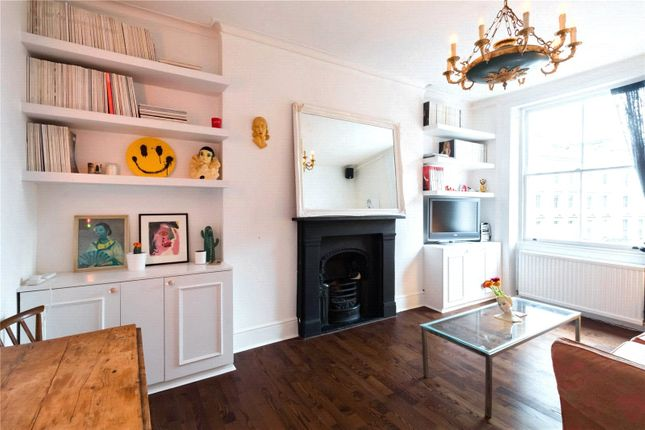 Reception Room of Talbot Road, Notting Hill W2