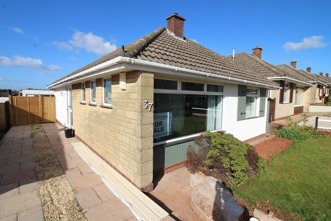 Thumbnail Bungalow to rent in Milford Avenue, Wick, Bristol
