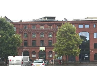 Thumbnail Office for sale in 3 Portwall Lane, Bristol, City Of Bristol