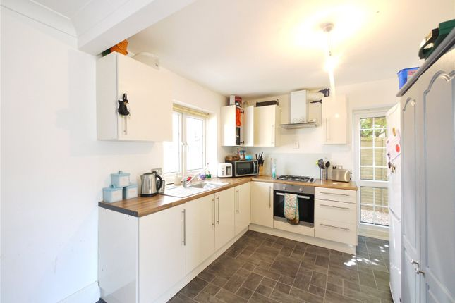 Thumbnail Semi-detached house for sale in Boundary Drive, Hutton, Brentwood, Essex