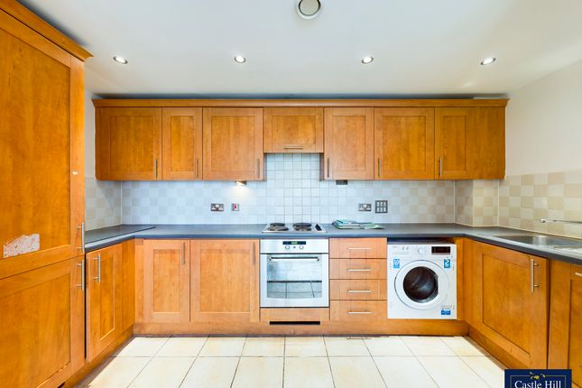 2 bed flat for sale in The Broadway, West Ealing, London W13