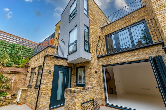 4 bed town house for sale in Coachworks Mews, Hampstead Borders, London NW2