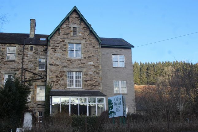 Thumbnail Semi-detached house for sale in Cuil An Daraich Guest House, Logierait, Pitlochry