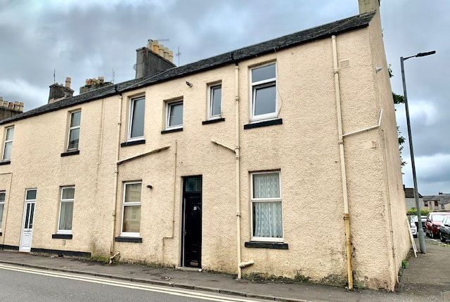 Thumbnail Flat for sale in Gateside Street, Largs