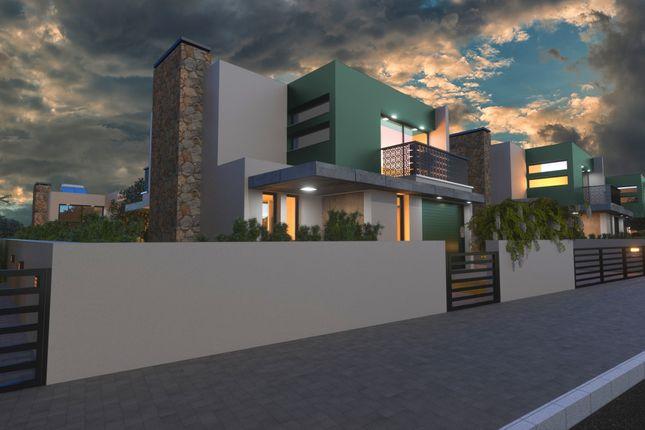 Villa for sale in Girne Zeytinlik Casa Oliva, Girne Zeytinlik'te 3+1 Havuzlu Villa: Casa Oliva, Cyprus