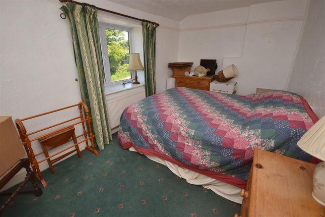 Bedroom Three of Dorchester Road, Bridport DT6