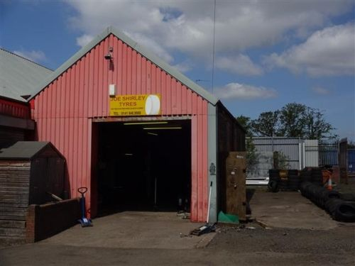 Thumbnail Commercial property for sale in Paisley, Renfrewshire