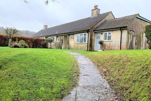 Thumbnail Bungalow to rent in Five Ash Lane, Crockerton, Warminster