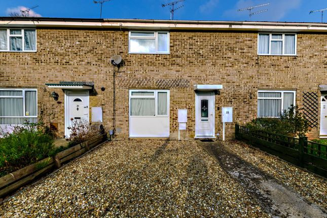 Thumbnail Flat for sale in Colliers Close, Goldsworth Park