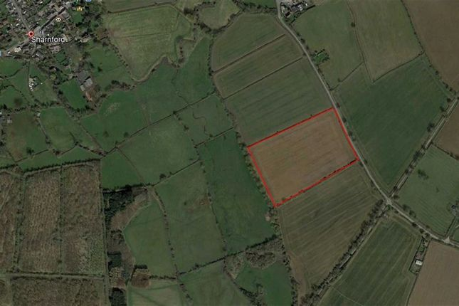 Thumbnail Land for sale in Arable Land, Frolesworth Road, Sharnford, Leicestershire