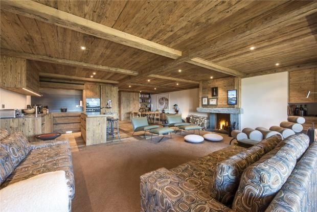 Thumbnail Apartment for sale in Residence Alex 308, Verbier, Switzerland