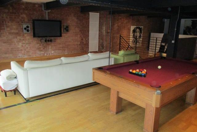 Thumbnail Flat to rent in Sherborne Lofts, 33 Grosvenor Street West, Birmingham