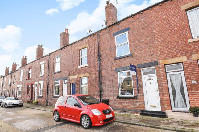 Thumbnail Terraced house to rent in Westfield Terrace, Tadcaster