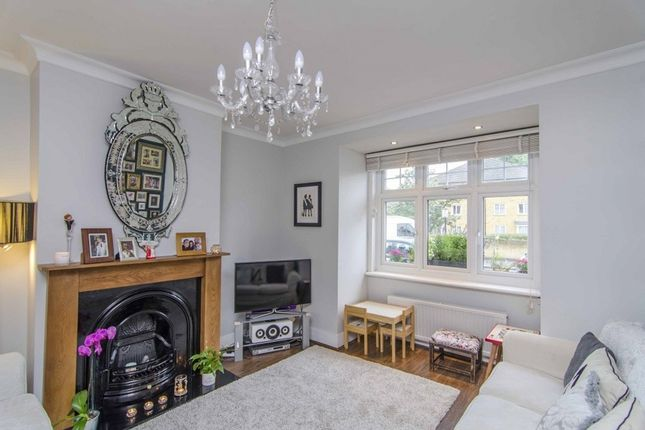 Thumbnail Detached house to rent in Malyons Road, Lewisham