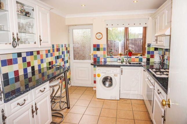 Kitchen of Birchfields Close, Leeds LS14