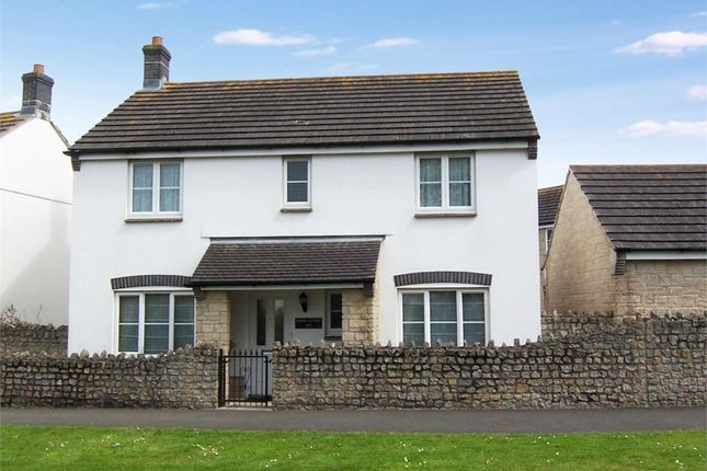 Thumbnail Detached house for sale in Colyford Road, Seaton