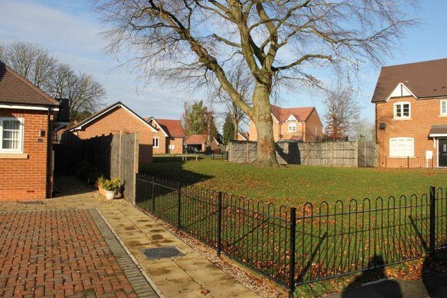 Location of Ingleby Avenue, Sunnyhill, Derby DE23