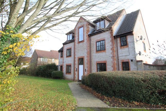 1 bed terraced house to rent in Lansdown Grove, Chippenham SN15
