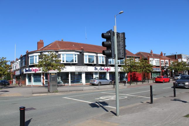 Thumbnail Office for sale in Kingsway, Burnage