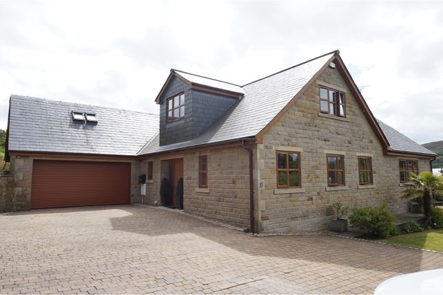 Thumbnail Detached house for sale in Edge Lane, Rossendale