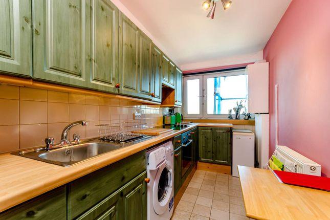 Thumbnail Flat to rent in Tunworth Crescent, Roehampton