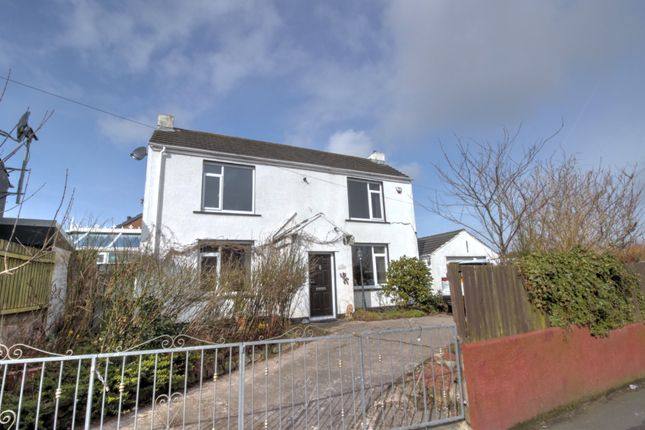 Thumbnail Detached house for sale in Hunterbank, Great Clifton, Workington