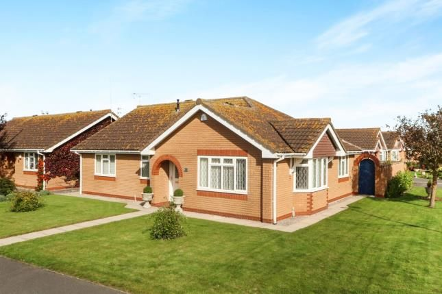 Thumbnail Bungalow for sale in Rhos Fawr, Abergele, Conwy, North Wales