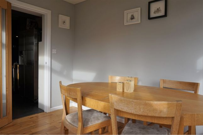 Dining Room of Taymouth Place, Dundee DD5