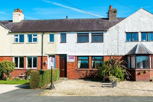 Thumbnail Terraced house for sale in Wood Lane, Heskin, Chorley