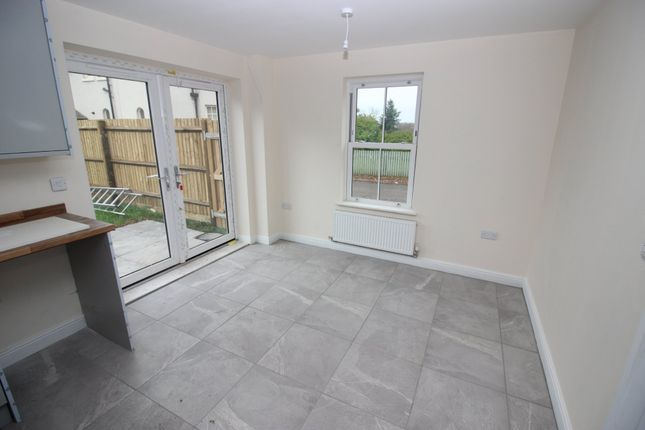 Thumbnail End terrace house for sale in Mill Street, Wem, Shrewsbury