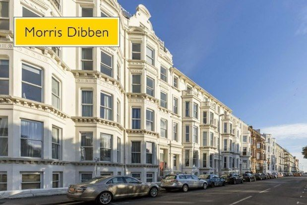 Thumbnail Flat to rent in 21 Western Parade, Southsea