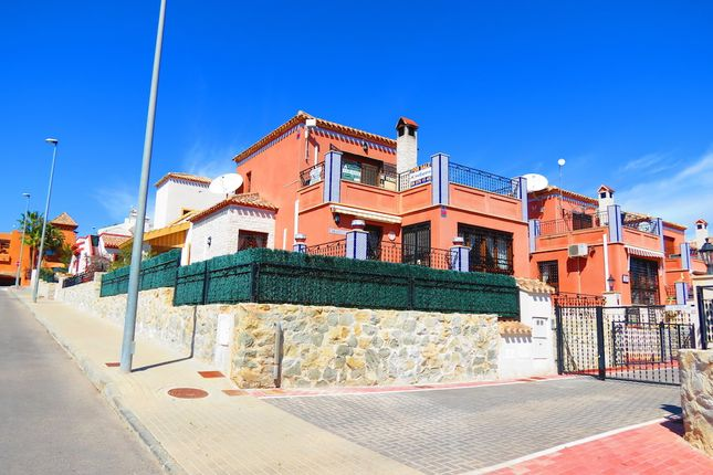 Villa for sale in Calle Las Torrecillas, San Miguel De Salinas, Alicante, Valencia, Spain