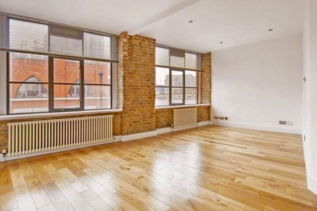 1 bed flat to rent in Thrawl Street, London