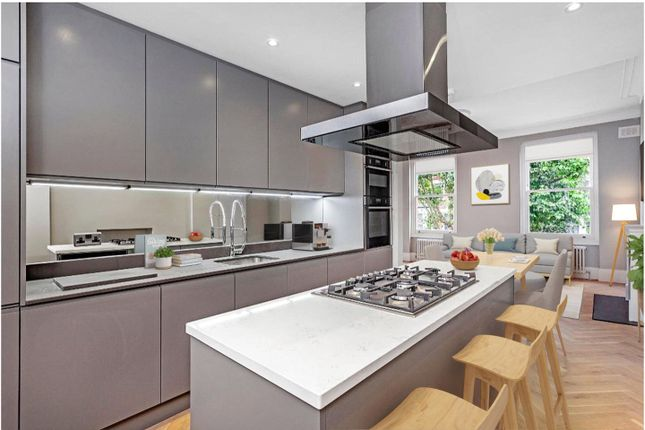 Thumbnail Flat for sale in Shirland Road, Maida Vale, London