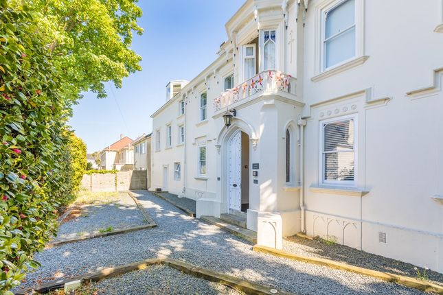 Thumbnail Maisonette for sale in Collings Road, St. Peter Port, Guernsey