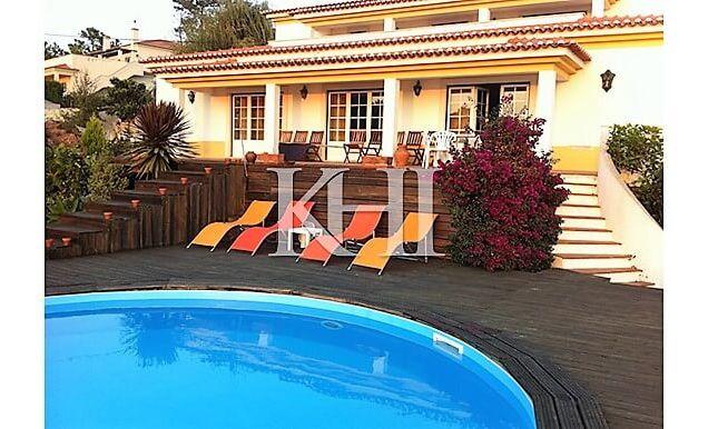 Thumbnail Detached house for sale in Obidos Lagoon, Costa De Prata, Portugal