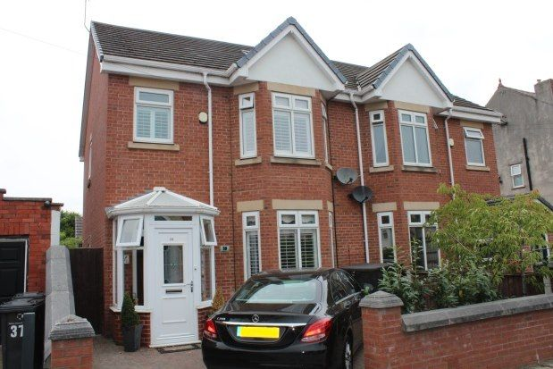 Thumbnail Semi-detached house to rent in Brownmoor Lane, Liverpool