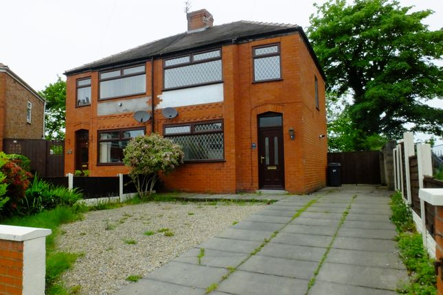 Thumbnail Semi-detached house to rent in Hampden Road, Leyland