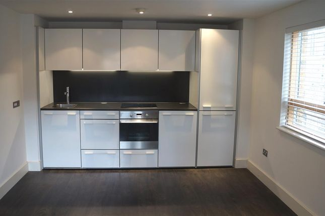 Thumbnail Flat to rent in Foundry, The Mill, Ipswich