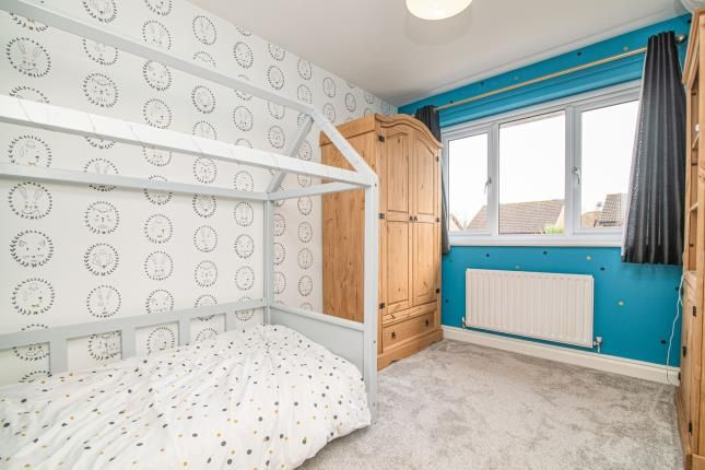 Bedroom 3 of Summerhouse Close, Redditch, Worcestershire, Callow Hill B97