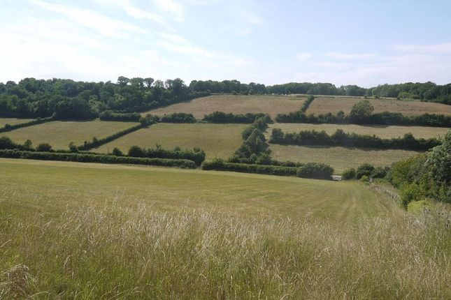 Thumbnail Land for sale in Lynsore Bottom, Upper Hardres, Canterbury