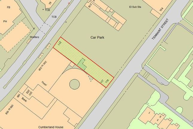 Thumbnail Commercial property for sale in Bell Barn Shopping Centre, Cregoe Street, Edgbaston, Birmingham