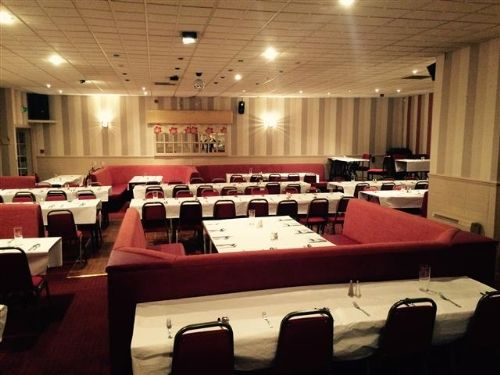 Leisure/hospitality for sale in Bathgate, West Lothian