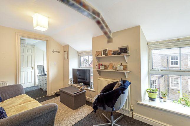 Living Room of Broad Street, Hay-On-Wye, Hereford HR3