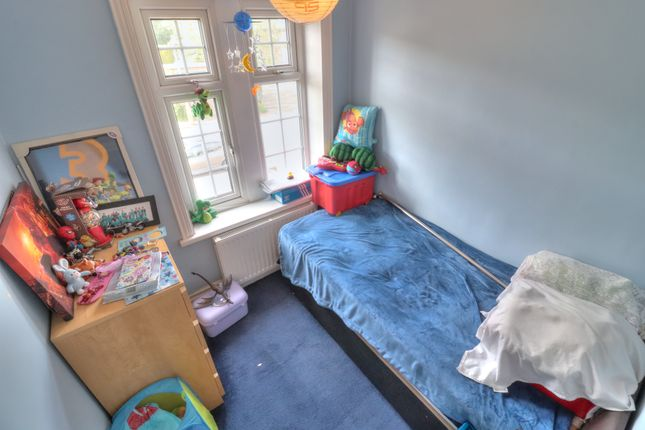 Bedroom Three of Redburn Drive, Shipley BD18