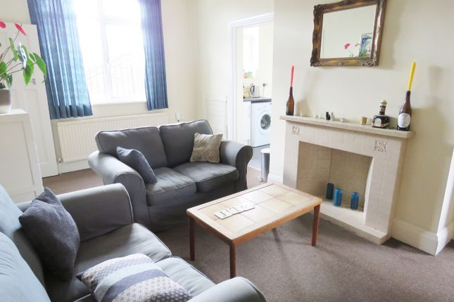 Thumbnail Flat to rent in Wolfington Road, West Norwood