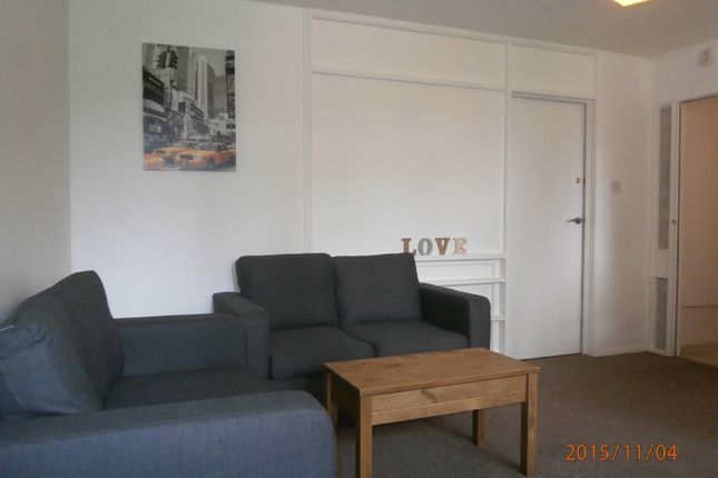 Thumbnail Flat to rent in Valley Road, Canterbury