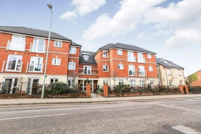 Thumbnail Property for sale in Park House, Old Park Road, Hitchin, Herts