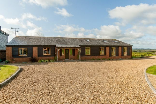 Thumbnail Barn conversion for sale in Pitchcott, Aylesbury