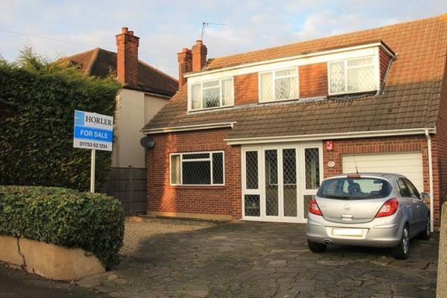 Thumbnail Detached house for sale in Clewer Hill Road, Windsor